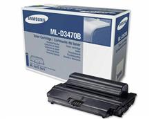 SAMSUNG ML-D3470 Black LaserJet Toner Cartridge